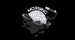 morningstars black