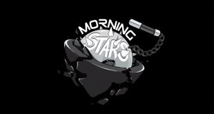 morningstars black