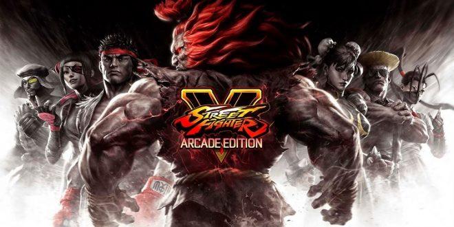 Capcom Pro Tour 2018