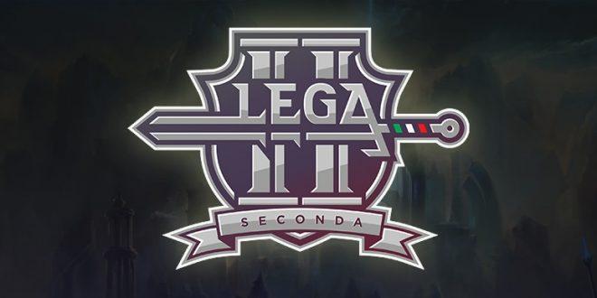 Torneo di Qualificazione di Lega Seconda