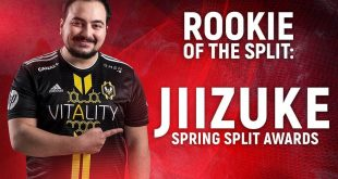 Rookie of The Split