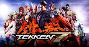 Bandai Namco annuncia il Tekken World Tour 2018