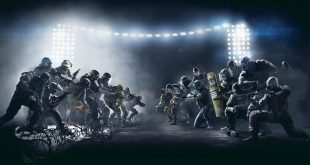 iDomina su Rainbow Six