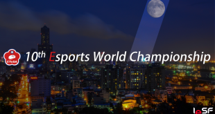 10th Esports World Championship