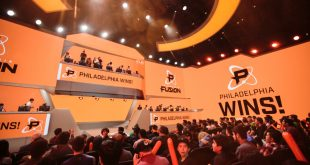 playoff dell'OWL stage 2