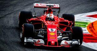 Ferrari assente alla F1 eSports 2018