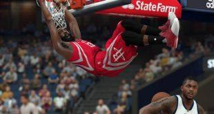 calendario della NBA 2k League
