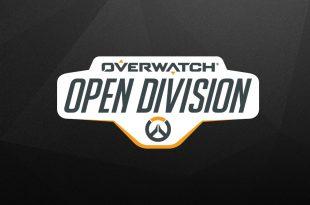 stagione 2 della Open Division