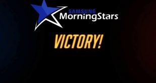 morningstars blue
