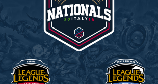 Summer Split dei PG Nationals Predator
