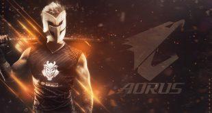 G2 Esports firma nuova una partnership con Aorus