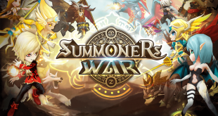Summoners War World Arena Championship