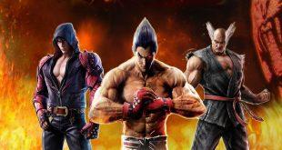 Qudans vince il torneo di Tekken 7 del Fighting Games Challenge