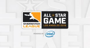 All-Stars di Overwatch