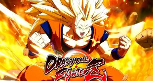 Bandai Namco rivela il Dragon Ball FighterZ World Tour
