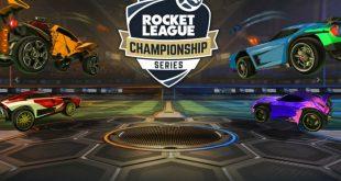 Finali della quinta stagione delle Rocket League Championship Series