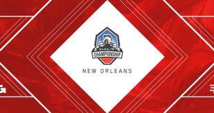 HCS New Orleans 2018