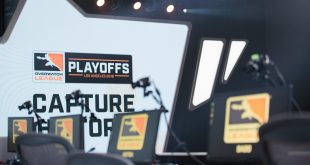 finaliste della overwatch league