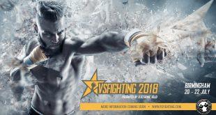 VSFighting 2018