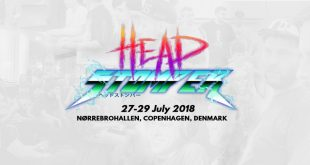 Headstomper 2018