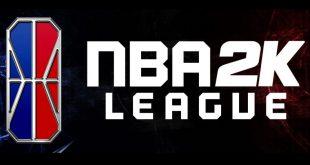 prossima stagione della NBA 2K League