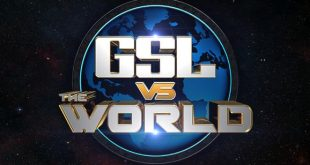GSL vs The World