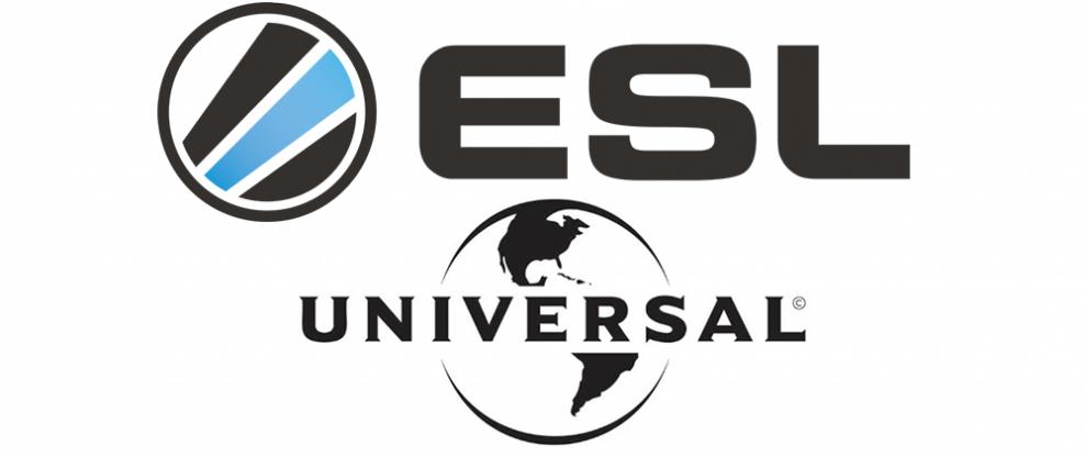 ESL e Universal Music Group