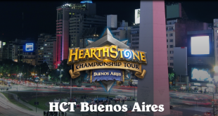 HCT Buenos Aires