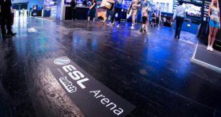 La ESL Arena arriva per la prima volta alla Milan Games Week