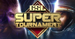 AfreecaTV GSL Super Tournament Season 2