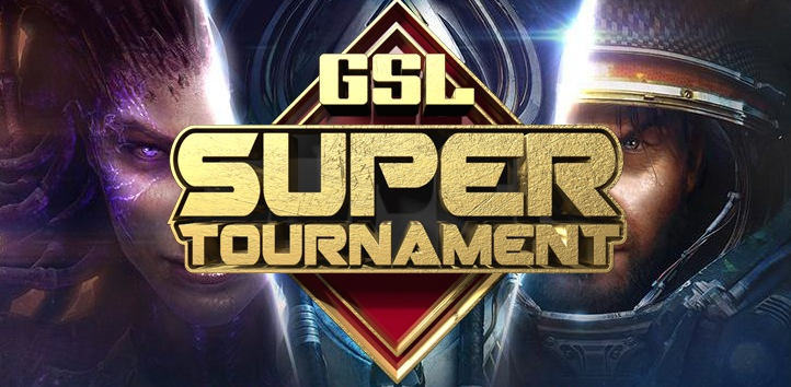 2019 GSL Season 1 Ro32 Group H Decider Match: Patience (P ...
