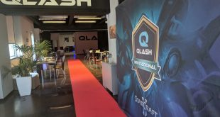 Qlash SC2 Invitational 2018