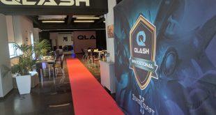 Qlash SC2 Invitational 2018