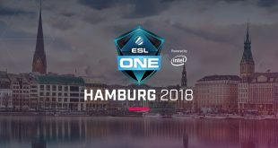 ESL One Amburgo