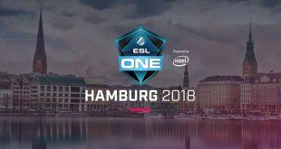 ESL One Amburgo