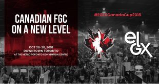 Canada Cup 2018