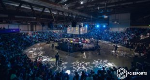 Milan Games Week 2018 alla PG Arena