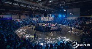 Milan Games Week 2018 alla PG Arena