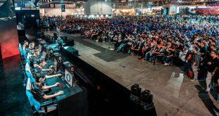 Milan Games Week 2018 alla ESL Arena