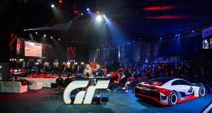 FIA GT World Championship 2018