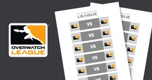 calendario della Overwatch League 2019