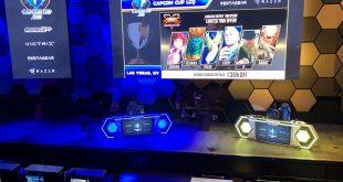 Last Chance Qualifier per la Capcom Cup 2018