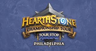 HCT Philadelphia 2018