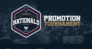 PG Nationals Predator Spring Promotion 2019