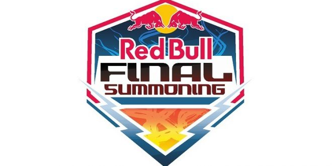 Red Bull Final Summoning