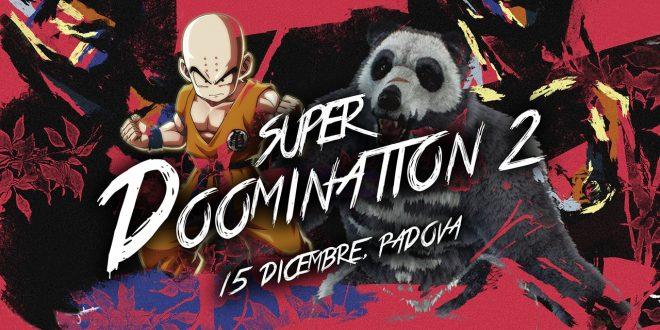 Super Doomination II
