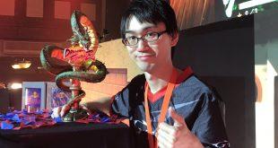 Dragon Ball FighterZ World Tour Finals