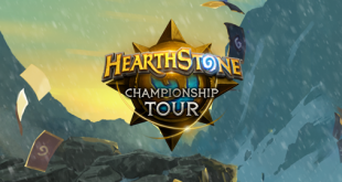 HCT Winter Playoff America
