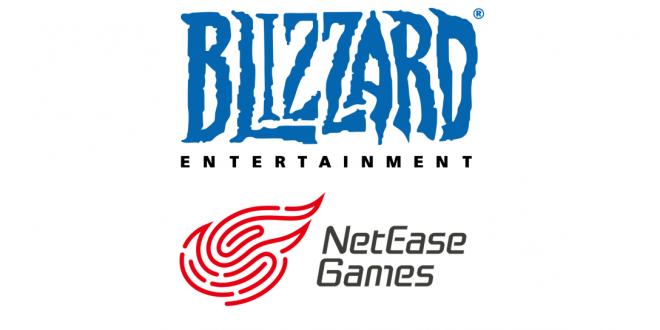 Blizzard e NetEase