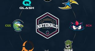 PG Nationals 2019